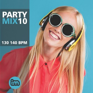 Party Mix 10