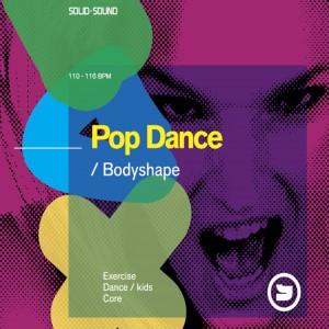 Pop Dance Bodyshape