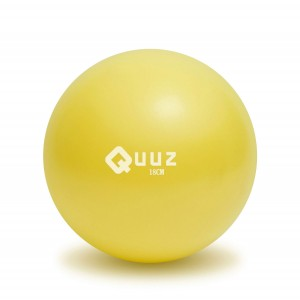 Pilates Mini Ball Ø 18 cm