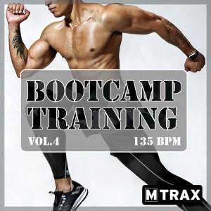 Bootcamp Training 4