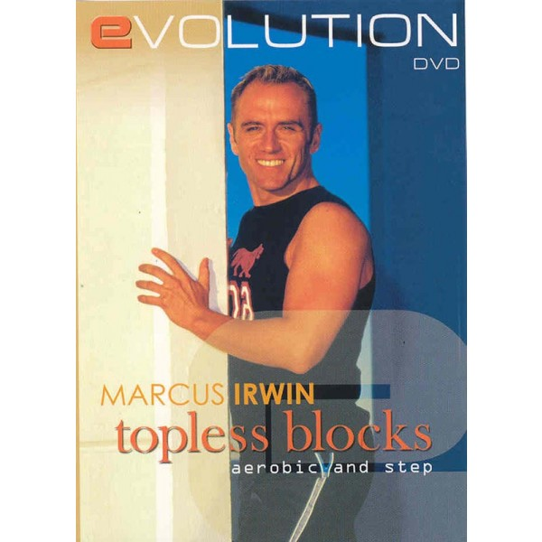 Topless Blocks - Aerobic And Step
