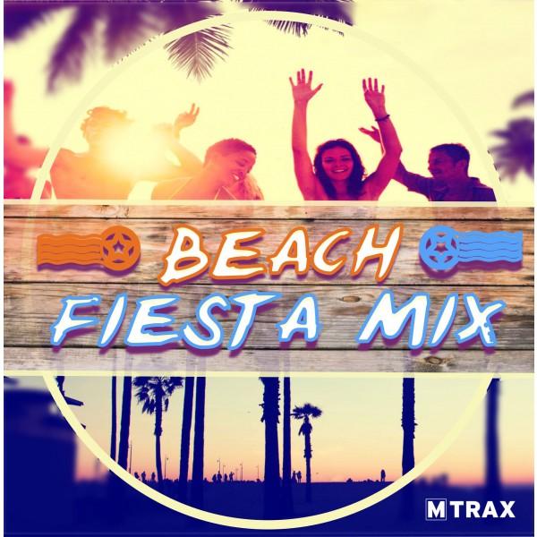 Beach Fiesta Mix