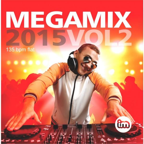 Megamix 2015 v.2