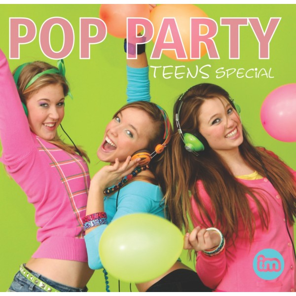 Pop Party Teens Special