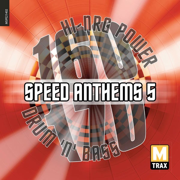 Speed Anthems 5