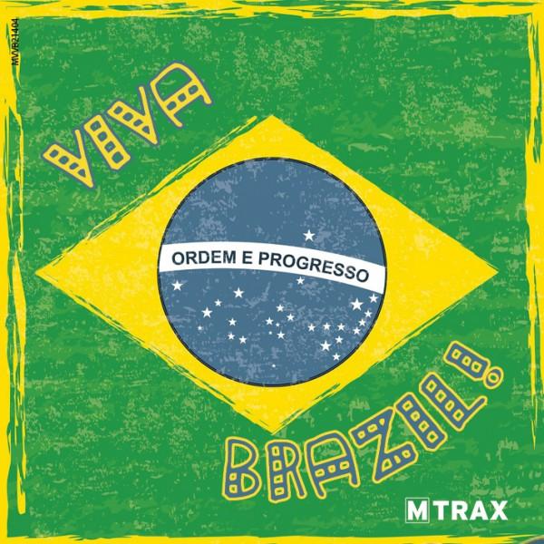 Viva Brazil!