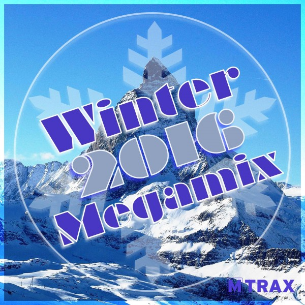 Winter 2016 Megamix