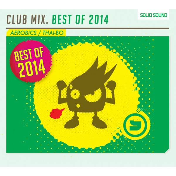 Clubmix Best of 2014