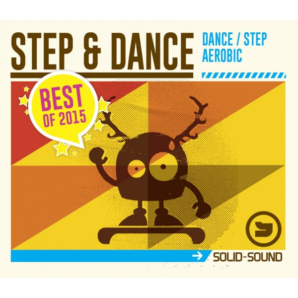 Step & Dance Best of 2015