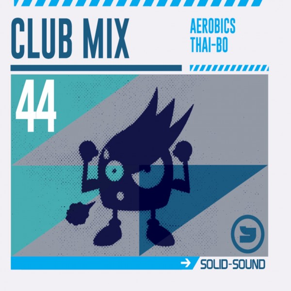 Clubmix 44
