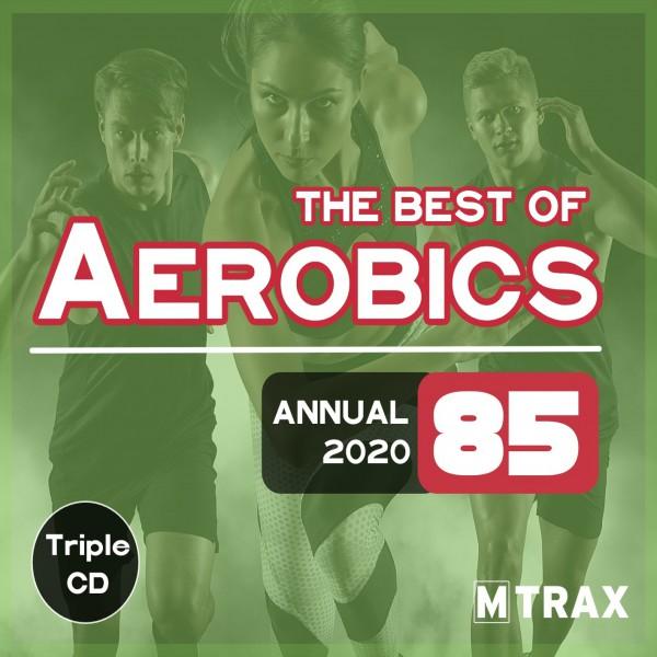 Aerobics 85 Best of - Annual 2020