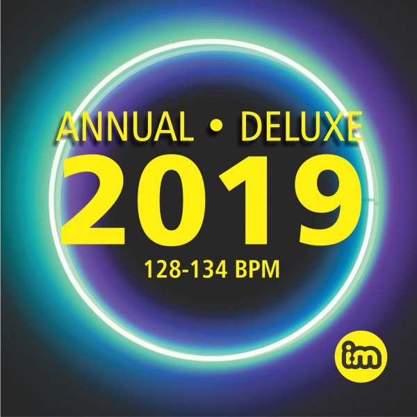 Annual 2019 Deluxe Step