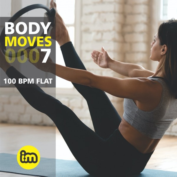 Body Moves 7