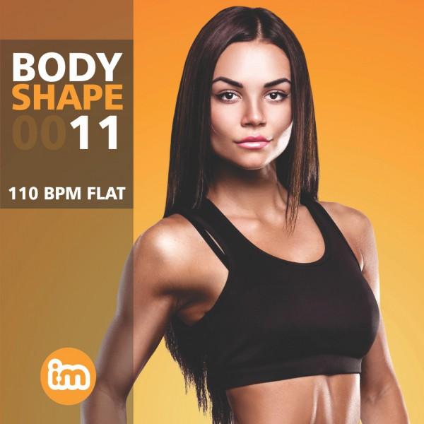 Bodyshape 11