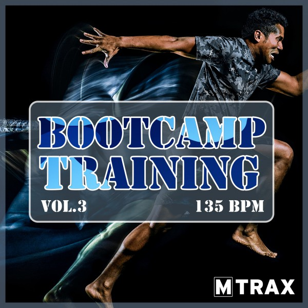 Bootcamp Training 3