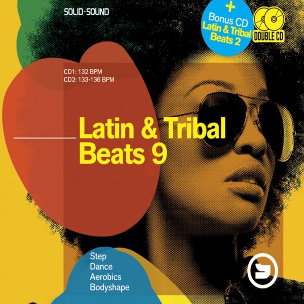 Latin & Tribal Beats 9
