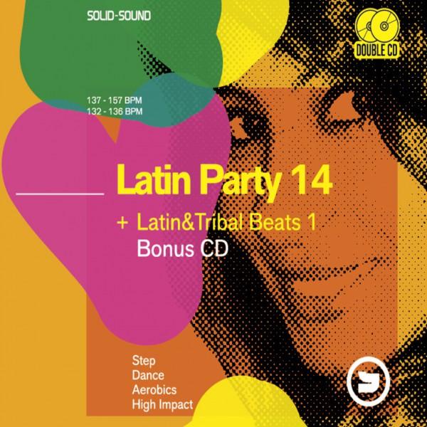 Latin Party 14