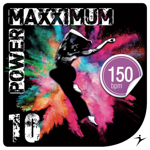 Maxximum Power 10