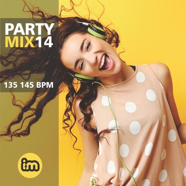 Party Mix 14
