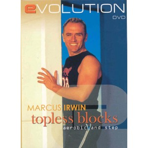Topless Blocks - Aerobic And Step