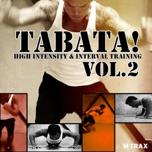 Tabata! High Intensity & Interval Training 2