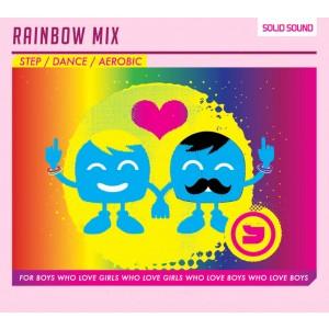 Rainbow Mix