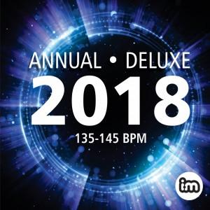 Annual Deluxe 2018 Aerobics