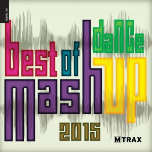 Best of Dance Mashup 2015