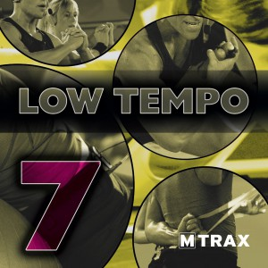 Low Tempo 8 | Fitness Music Shop