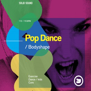 Pop Dance Bodyshape