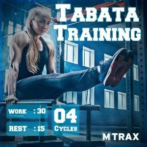 Tabata Training (30-15)