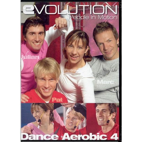 Dance-Aerobic 4