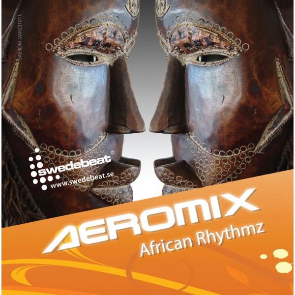 African Rhythmz