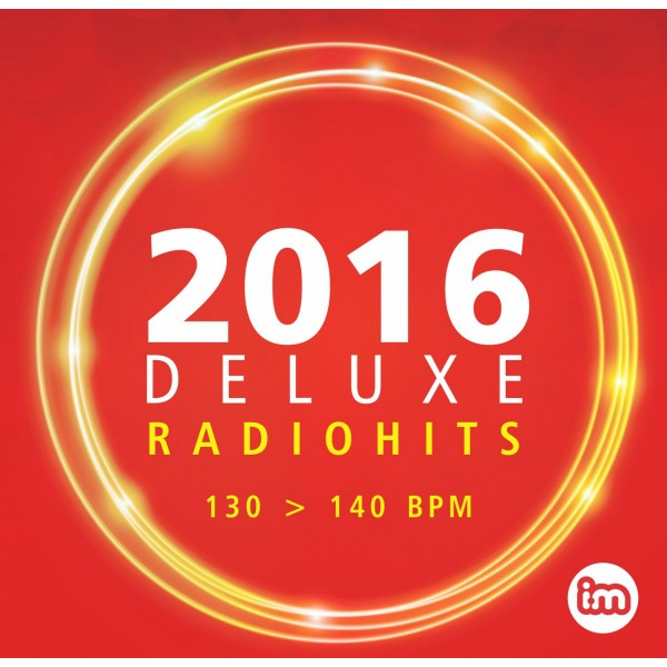 2016 Deluxe Radio Hits