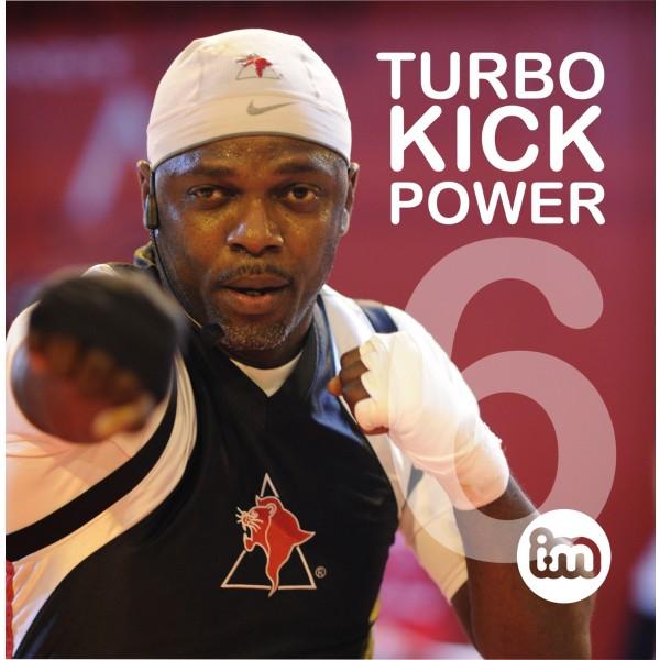 Turbo Kick Power 6