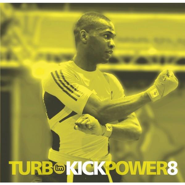 Turbo Kick Power 8