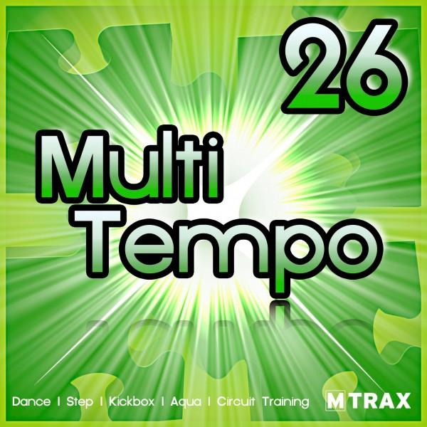 Multi Tempo 26