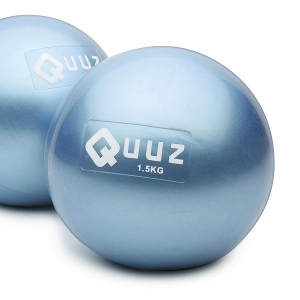 Weighted Fitness Ball (1.50 kg)
