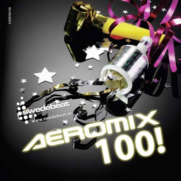 Aeromix 100 - Anniversary Release
