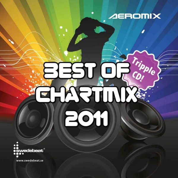 Best Of Chartmix (3CD)
