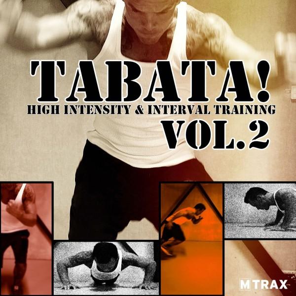 Tabata! High Intensity & Interval Training 2