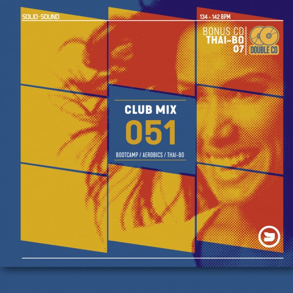 Clubmix 51