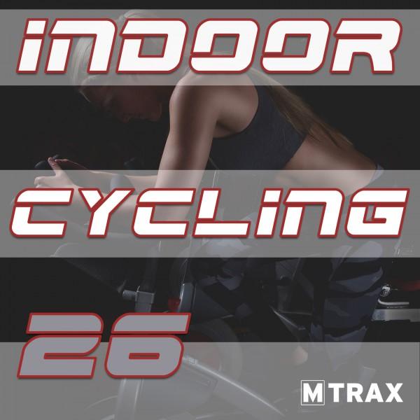 Indoor Cycling 26