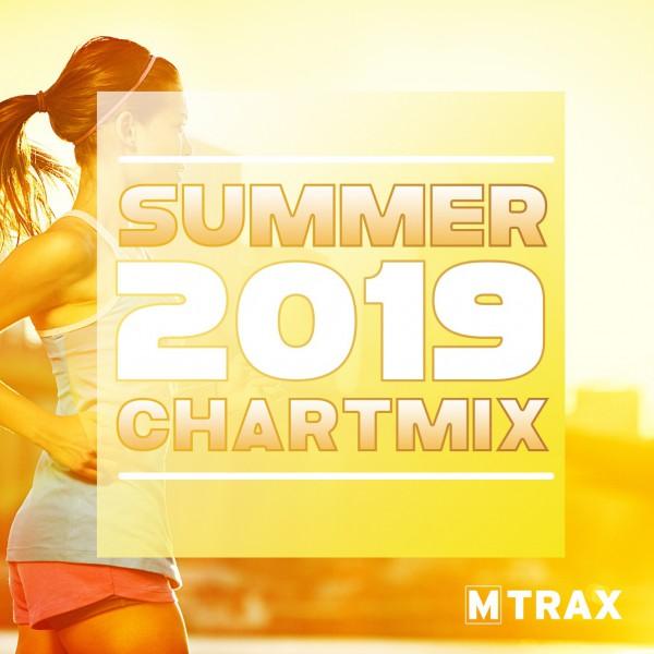 Summer 2019 Chartmix
