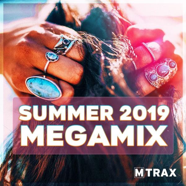 Summer 2019 Megamix