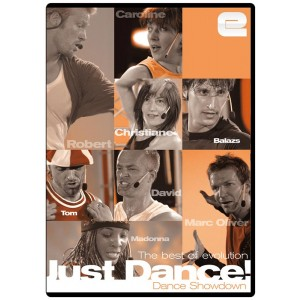 Just Dance - Dance Showdown