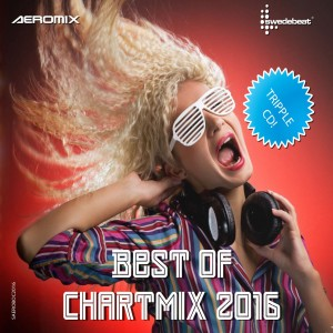 Best of Chartmix 2016