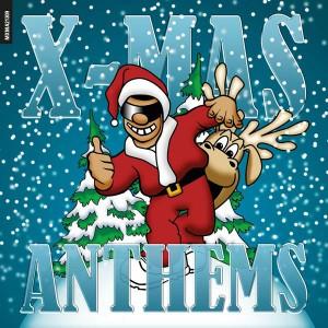 X-Mas Anthems