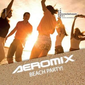 Beach Party!