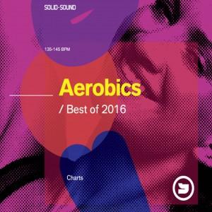 Aerobics Hits Best of 2016